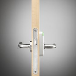 Хотелски брави