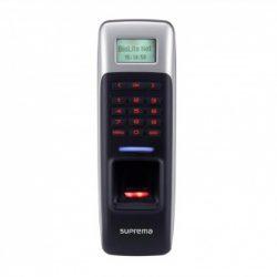 IP-базирана биометрична система