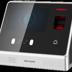 биометричен видео терминал