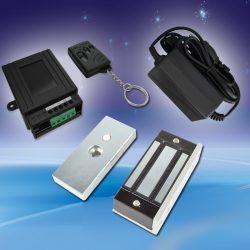 Електрозаключващи устройства и аксесоари
